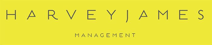 Harvey James Management